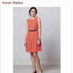 Hi There by Karen Walker dress sz 12